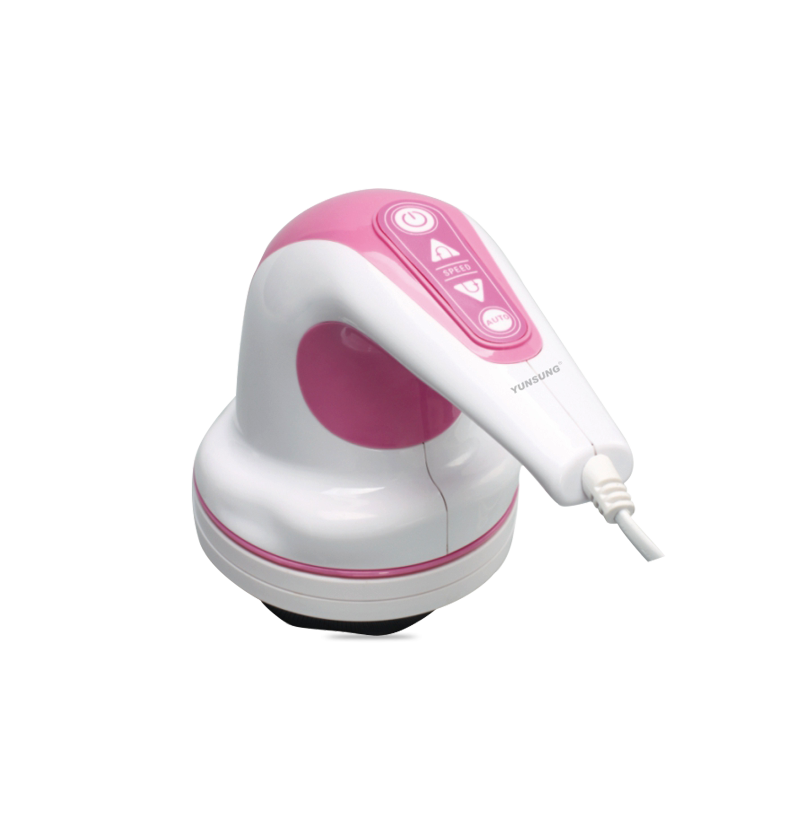 Handheld Easy Using Massager Relax Professional Body Massager