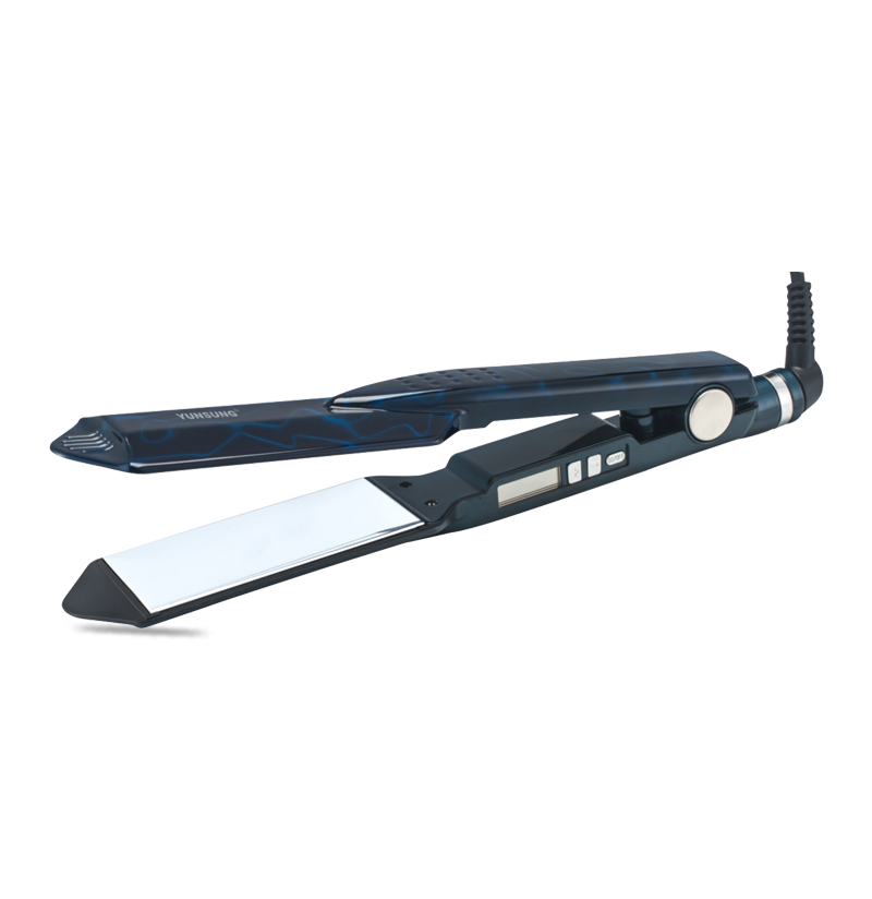 Best selling women's LED Hair Straighteners