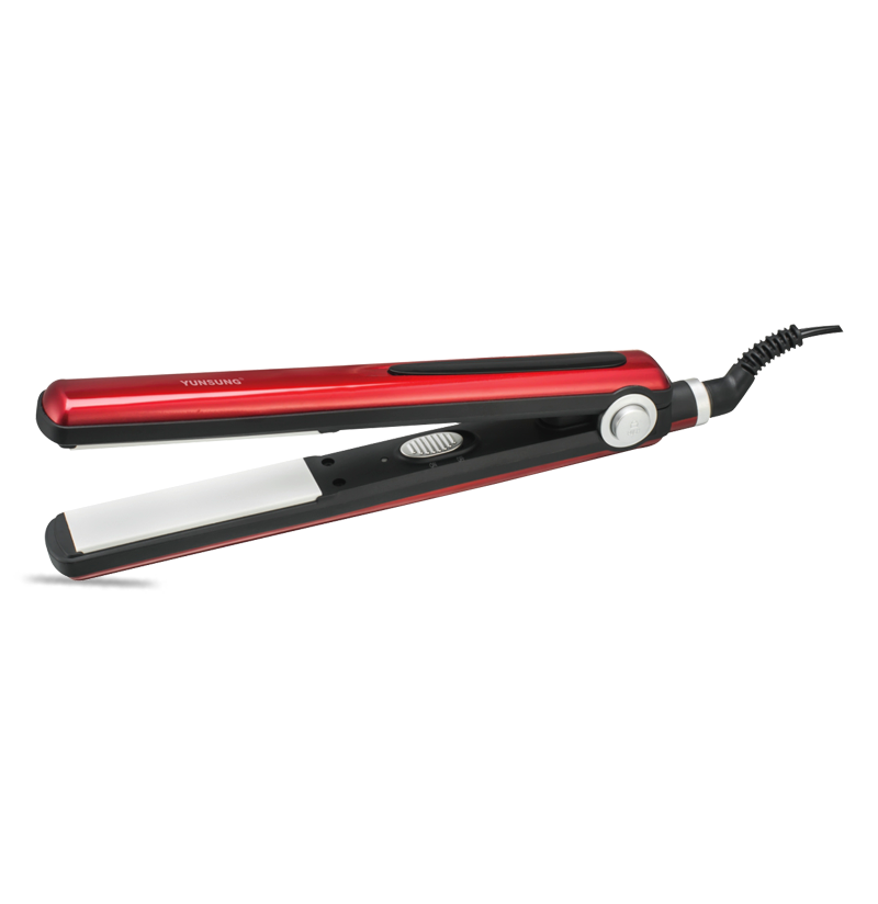 Professional PTC Heating LED Hair Straightener