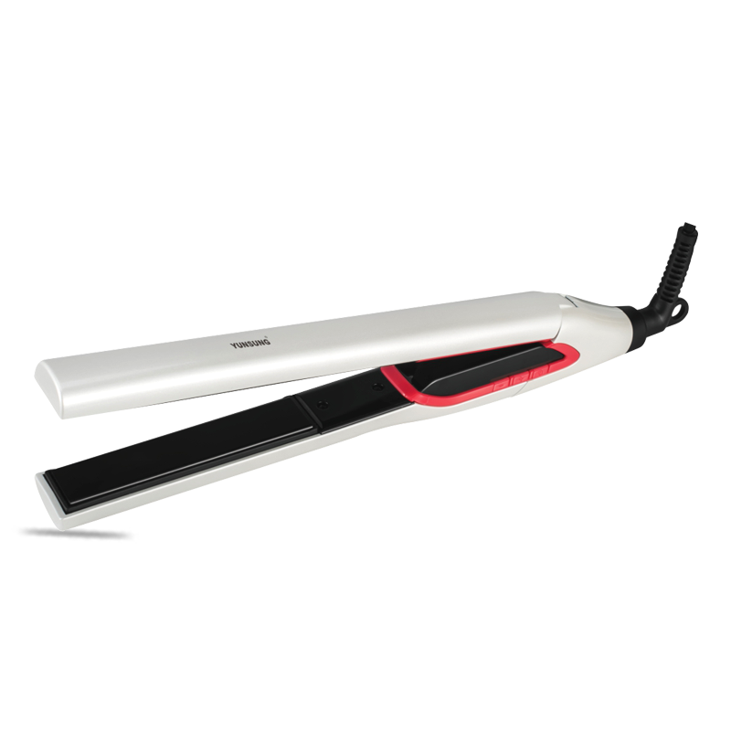 High Quality Hair Straightener with Precise Temperature Control