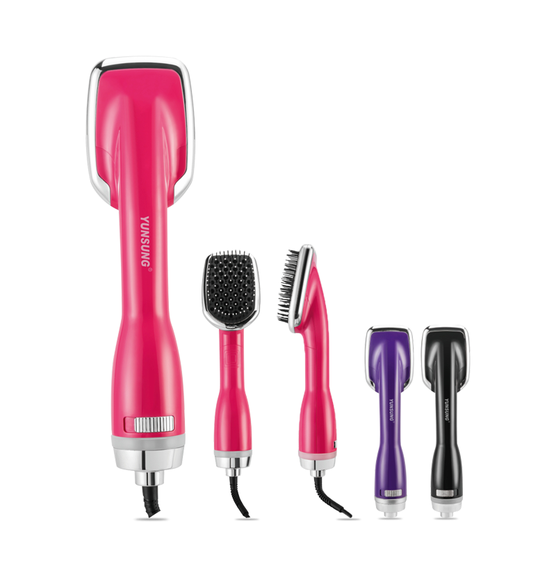 2019 Newly Hair Dryer and Styler