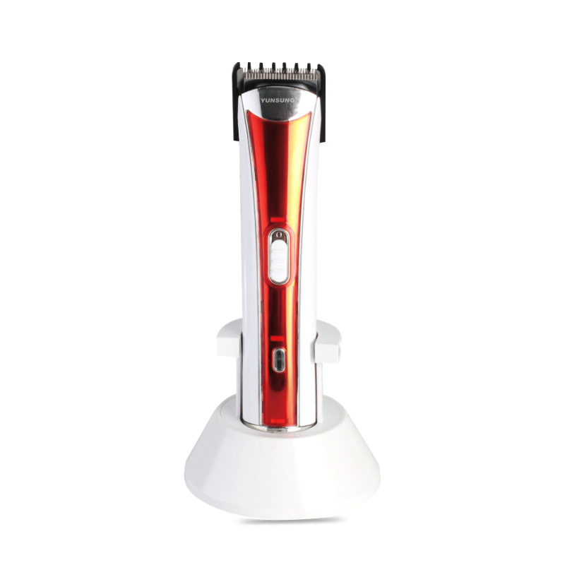Travel Use Rechargeable Electric Hair Clipper