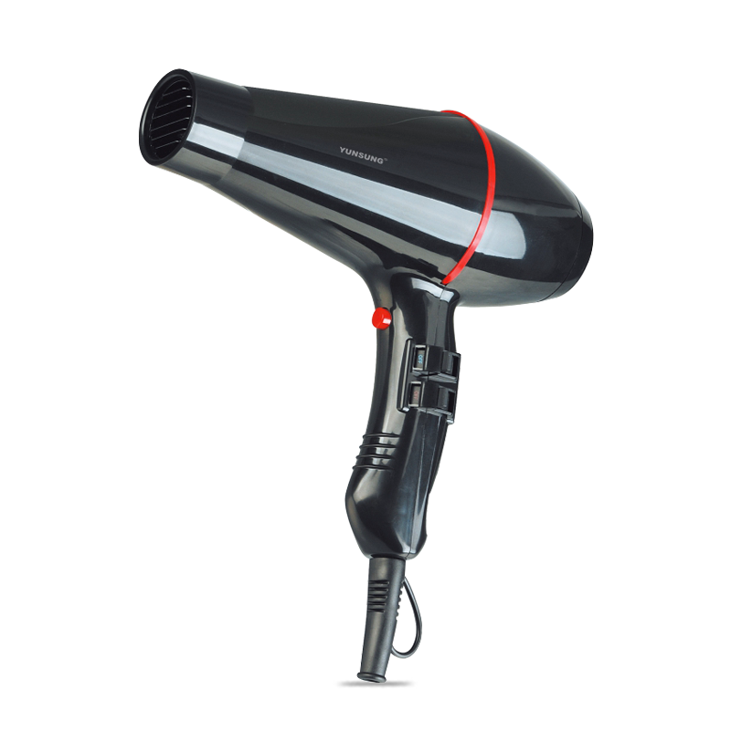 High Quality Electric Hair Drier High Powerful Hair Dryer