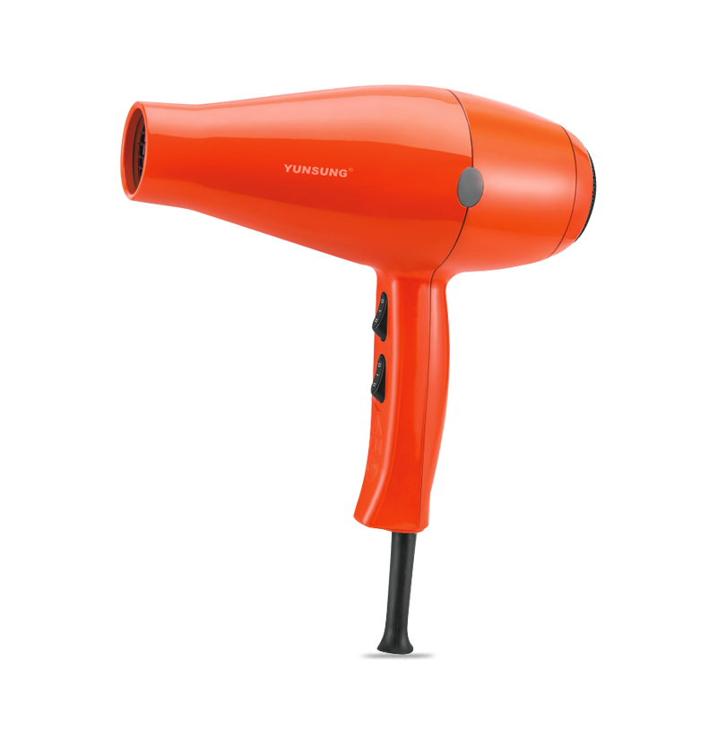 Good Quality AC Motor Household Blow Hair Dryer