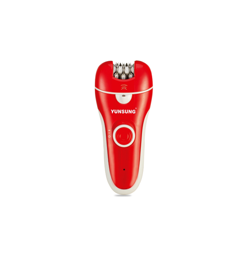 Beauty Care 3 in 1 lady epilator