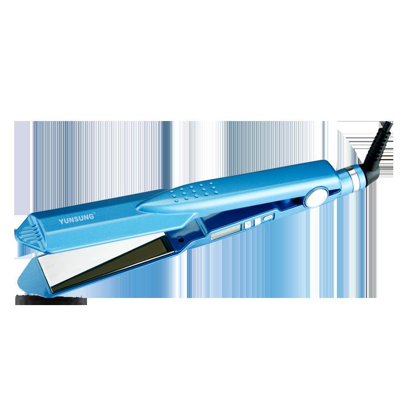 Best selling women's LED Hair Straighteners