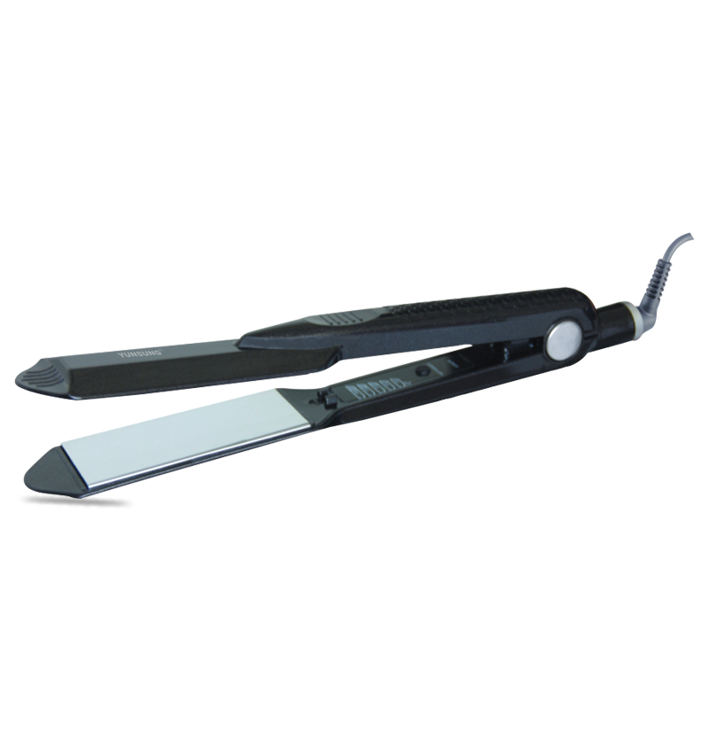 Professional Far Infrared LED Hair Straightener